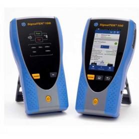 Testeur de bande passante 10G ethernet : SIGNALTEK 10G