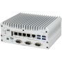 Système embarqué multi-PoE : VPC-5620S