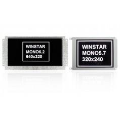 Panneau LCD TFT monochrome : Série WF