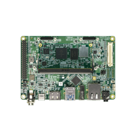 Kit d'évaluation avec 32 Gb eMMc : WB-EDM-G-IMX8M-NANO