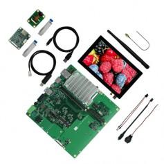Carte de développement 16GB eMMC : EDM-WIZARD-IMX8M