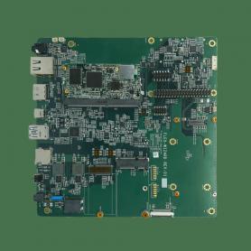 Carte de développement avec NXP i.MX8M Mini : FLEX-WIZARD-IMX8M-MINI