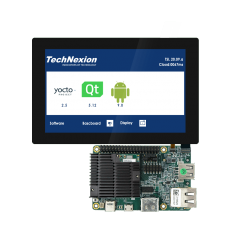Kit de développement NXP i.MX8M Quad : PICO-PI-IMX8M
