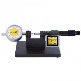 Support de calibration numérique sans fil à cadran