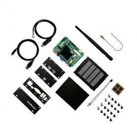 Plateforme de développement avec NXP i.MX6 DualLite ou Quad : PICO-NYMPH-IMX6