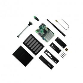 Plateforme de développement avec NXP i.MX6 DualLite : EDM1-FAIRY-IMX6
