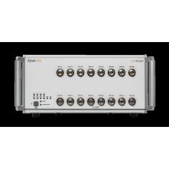 Système de test hautes performances 802.11be Wi-Fi 7, Wi-Fi 6E et Wi-Fi 6 : IQxel-MX