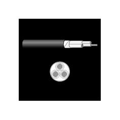 Câble de signal ou d'alimentation 600V : RADOX® 3 GKW 600V XM