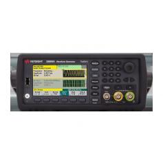Générateur de formes d'ondes Trueform 120 MHz 2 voies : 33622A