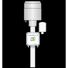 Station météorologique : COMPACT