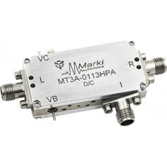 Mélangeur / LO - Amplificateur à deux tons : Série MT3