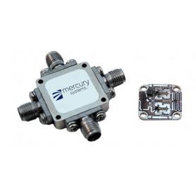 Mélangeur de fréquence à double équilibrage : Série de 0,1 à 18 GHz