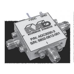 Mélangeur convertisseur abaisseur (2 - 65Ghz) : Série ADC