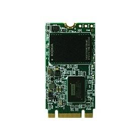 PCIe Gen. III x2, NVMe 1.3 : M.2 (P30) 3TE7