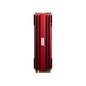 PCIe Gen. III x4, NVMe 1.3 : M.2 (P80) 3TG3-P AES
