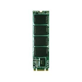 PCIe Gen. III x2, NVMe 1.3 : M.2 (P80) 3TE6 B+M Key