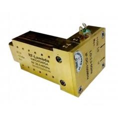 Mélangeur guide d'onde et coaxial (7 - 320 GHz) : Série RMX
