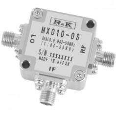 Mélangeur (100 MHz - 11 GHz) : MX Series