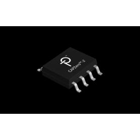 Circuit intégré de décharge automatique : CAPZero