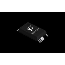 Circuit actif de gestion de convertisseur AC/DC : MinE-CAP