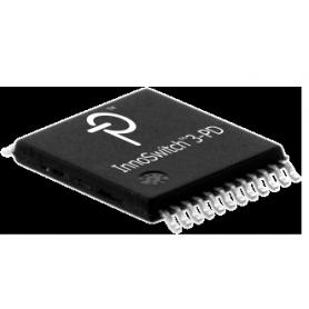 Circuit actif de commutation Flyback QR : Innoswitch3-PD