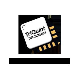 Atténuateur de 1 à 31 Ghz : Série TGL