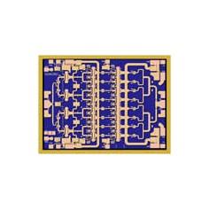 Amplificateur haute fréquence de 17 à 4è GHz : Série TGA