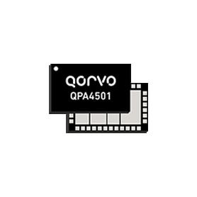 Module amplificateur de puissance d'infrastructure : QPA4501