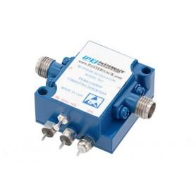 Modulateur bi-phase (0,5 - 40 GHz) : Série PE86
