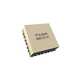 Modulateur IQ single sideband (0,01 - 16 GHz) : Série IM