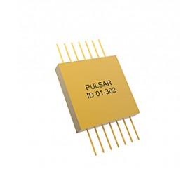 Démodulateur (10-1600 MHz) : Série ID