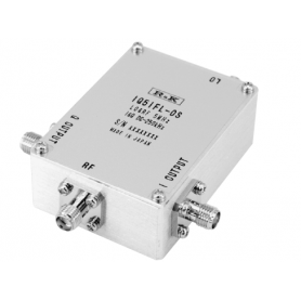 Démodulateur IQ (DC - 50 GHz) : Série IQ