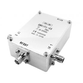 Modulateur QPSK (DC - 50 GHz) : Série QM