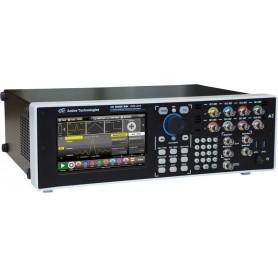 Générateur de formes d'onde arbitraires 1,2 GS/s, 1 GHz, 24 Vpp : AWG-4000