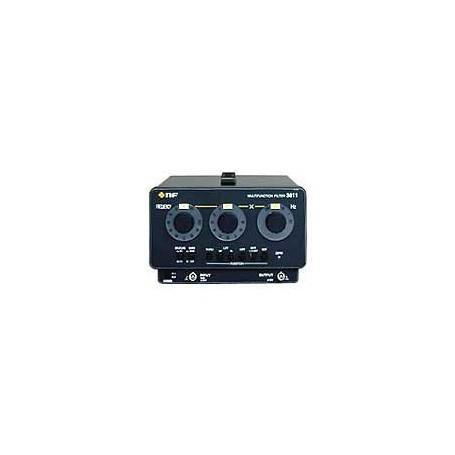 3611 : Filtre multifonction NF corporation