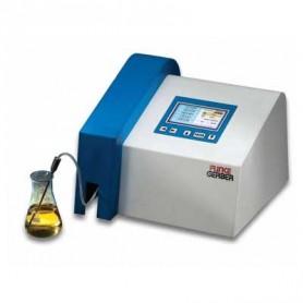 Analyseur de bière automatique : FermentoFlash