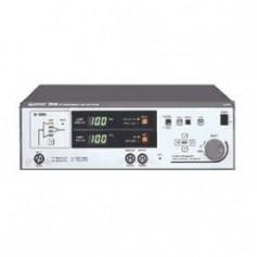 3660A : Filtre programmable passe-bas large bande