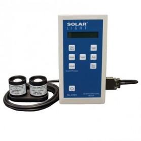 Détecteur scotopique photopique portable : SL-3101