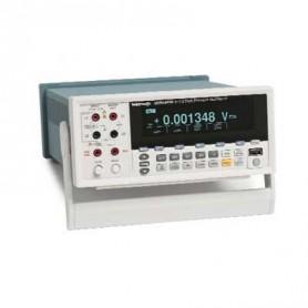 Multimètre numérique de table précision 0,0035% : DMM4040