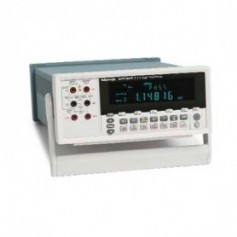 Multimètre numérique de table précision 0,015% : DMM4020
