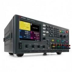 Analyseur de puissance DC 600 W 4 slots : N6705C