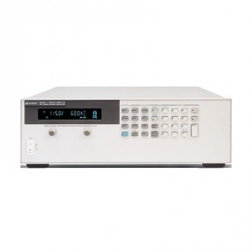 Source AC linéaire 750 VA, 300 V, 6.5 A GPIB : 6812B