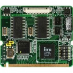 Mini PCI Dual CAN Module : PER-C20N