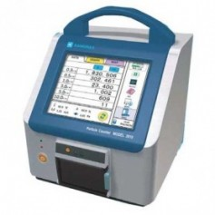 Compteur de particules portable petit et compact : 3905