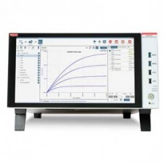 Système de caractérisation des semi-conducteurs : Modèle 4200A-SCS