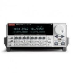 Solution tout-en-un pour la caractérisation I-V : 2602A
