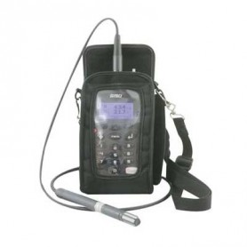 Analyseur CO2 portable : G110