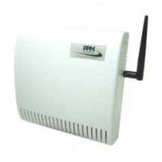 Contrôleur fixe sans fil pour qualité air intérieur : IAQ Profile PPMonitor