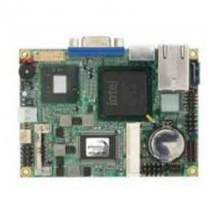 Carte Pico- ITX Intel Atom D510 : LP-170A