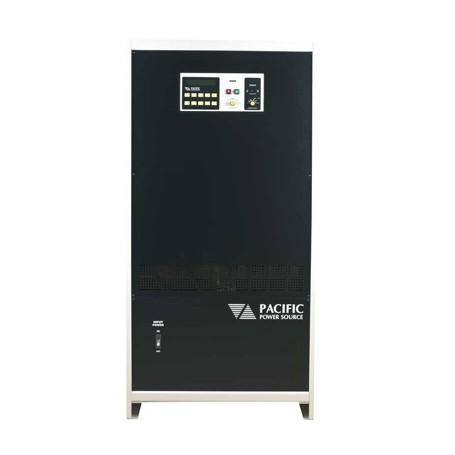Convertisseur de fréquence forte puissance 62,5 kVA a supp 625 kVA, 45-1000 Hz : série 3060-MS